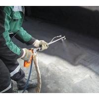 Напыляемая мембранная гидроизоляция (жидкая резина) Liquid Rubber