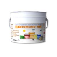 Грунтовка полиуретановая Elastomeric 014