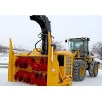 снегоочиститель Larue D60/65