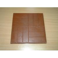 Плитка тротуарная (террасная)  полимерпесчаная (330*330*25) и  «