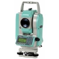 Тахеометр электронный Nikon DTM-322