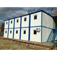 Модульное здание  МЗ-1