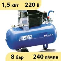 Коаксиальный масляный компрессор ABAC Montecarlo 241