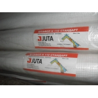 Ютафол Н 110 Стандарт (пароизоляция ) 1,5 м * 50 пм