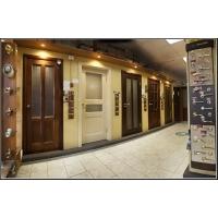 Двери из массива  любых размеров: глухие, со стеклом, двустворчатые