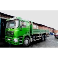 Бортовой грузовик SHACMAN SX1256NV361