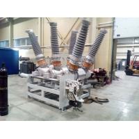 Высоковольтное оборудование 6 кВ – 220 кВ.  Электротехническое промышленное оборудование.