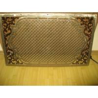 Экраны систем отопления Декор металл ЮГ