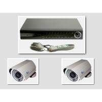 Комплект видеонаблюдения QStar Дача эконом