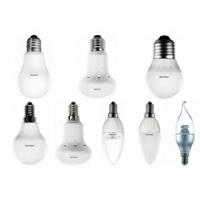 Светодиодные офисное-бытовые лампы