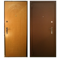 Входные двери Хаммер Х2