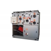 Вентиляционные установки в специальном исполнении для эксплуатац Clima Gold OPTIMA TURKUS