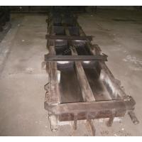 Б/у металлоформа для изготовления бортового камня  БР 300.30.18, БР 100.20.8