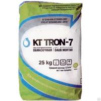 Гидроизоляция обмазочная Кттрон-7