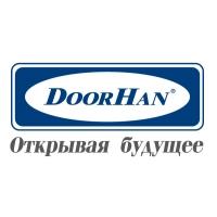 Гаражные секционные ворота DoorHan Yett 01