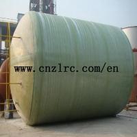 Стеклопластиковые резервуары