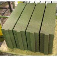 Блок пазогребневый перегородочный  от производителя