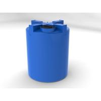 Пластиковые емкости для воды и ГСМ от 100л до10000 Экопром