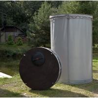 Резервуар разборный, вертикальный в защитном пенале (РРВ-2,15)  РРВ-2,15