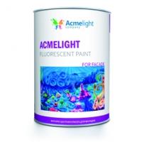 Флуоресцентная краска для интерьеров AcmeLight FluorLight Interior