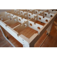 Ячеистый стол для строителей