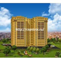 Продам 1-комнатную квартиру  43 м кв