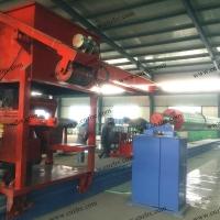 Оборудование для производства стеклопластиковых труб  FWJS-1500