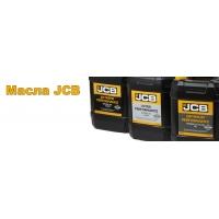 Масло для JCB 3CX / JCB 4CX JCB