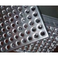 Плитка пола металлическая промышленная