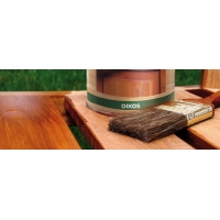 Декоративные покрытия, краски и штукатурки OIKOS