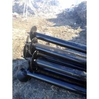 винтовые сваи  СВ 108-2500