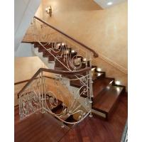 Лестницы и комплектующие АБС-техно