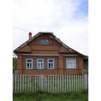 Дом в деревне  Ивановская обл