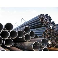 Труба стальная бесшовная горячедеформированная ГОСТ 8732-78