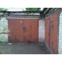 Продаю гараж 35 кв.м Ленинский р-н