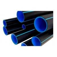 Трубы ПНД для водопроводов и фасонные изделия к ним