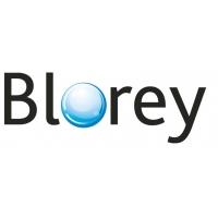 Труба, фитинги безнапорная полиэтиленовая гофрированная для кана Blorey