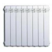 Радиатор биметаллический Luxon Bimax 500 (Италия)