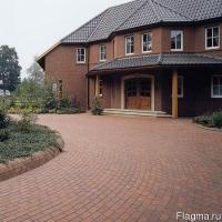 Брусчатка и тротуарная плитка для мощения (Мозаика)