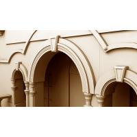 Архитектурный, фасадный декор