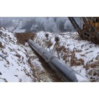 Геотекстиль (дорнит) для строительства трубопроводов в Сочи