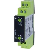 Лестничный таймер, импульсное реле Tele E1ZTPNC 230VAC (110300)