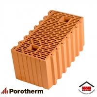Крупноформатный керамический блок Wienerberger Porotherm 51