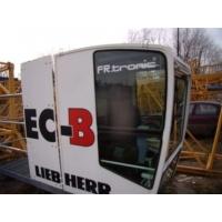 Продаются башенные краны Liebherr 130 EC-В6 FR.tronic