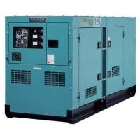 Аренда дизельного генератора Denyo DCA 125