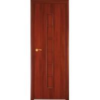 Полотно двери со стеклом