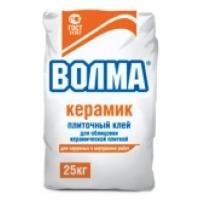 Плиточный клей  ВОЛМА-КЕРАМИК
