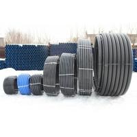Производство ПНД трубы ООО Завод пластиковых труб