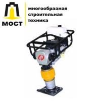 Вибротрамбовка бензиновая ZITREK CNCJ 80