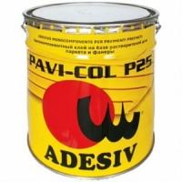 клей одно компонентный каучуковый Адезив Павиколь